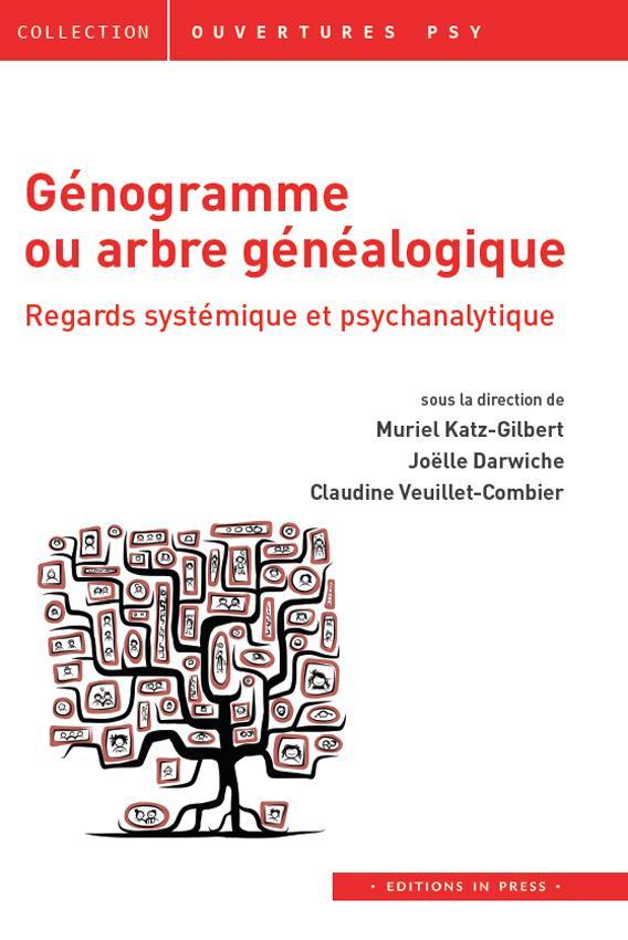 GENOGRAMME OU ARBRE GENEALOGIQUE - REGARDS SYSTEMIQUE ET PSYCHANALYTIQUE