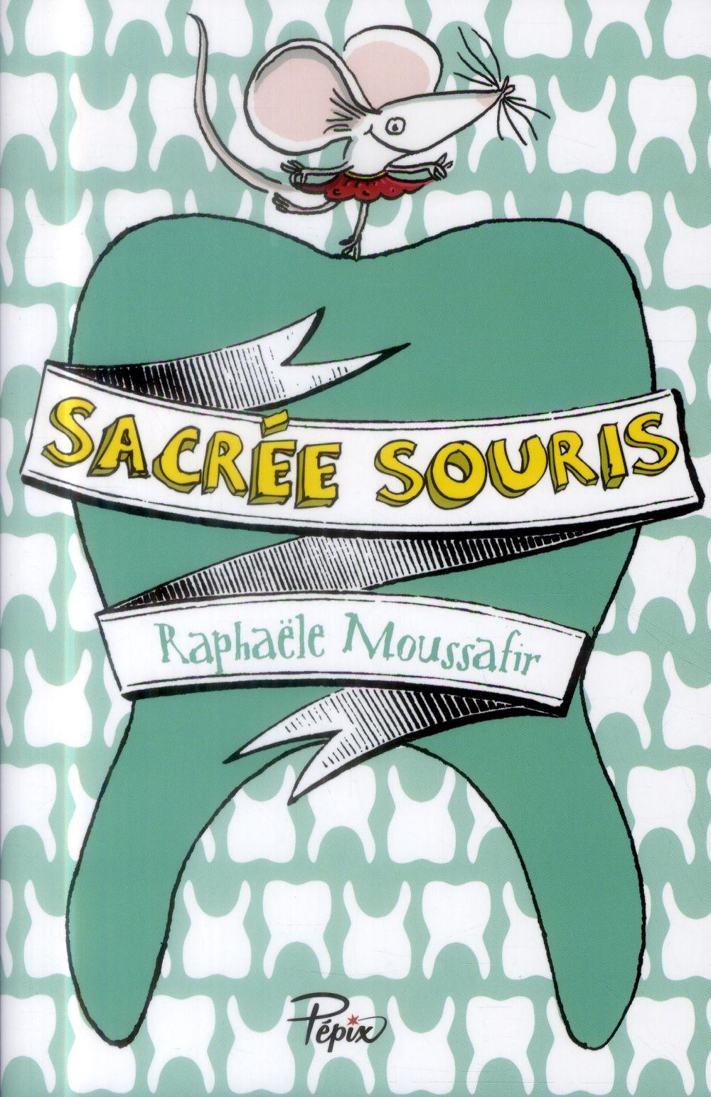 SACREE SOURIS - NOUVELLE COLLECTION PEPIX