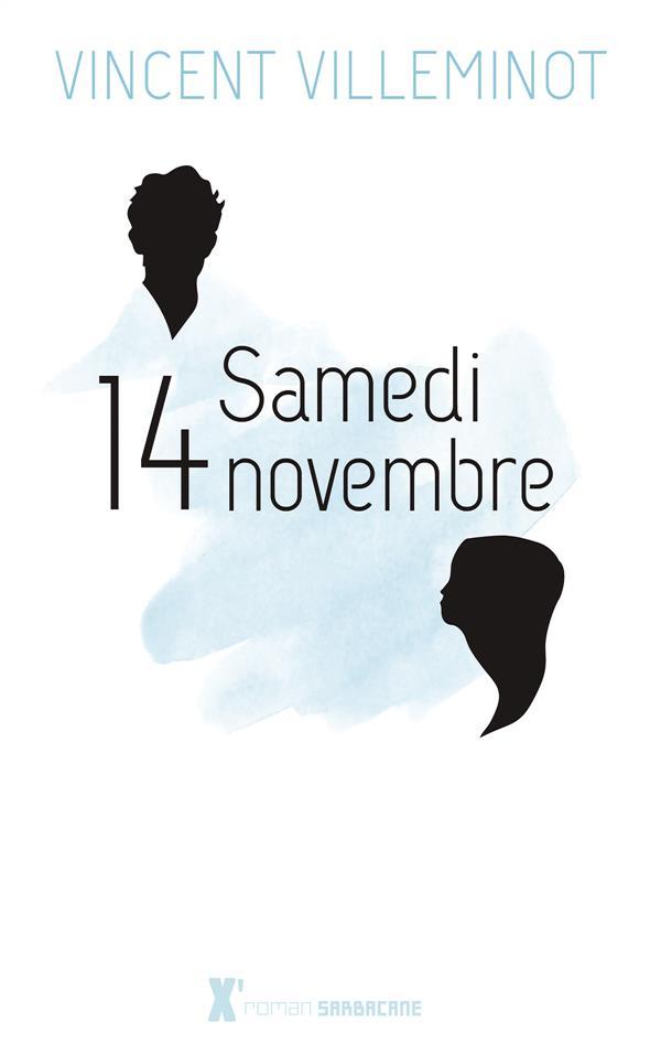 SAMEDI 14 NOVEMBRE