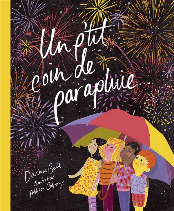 P'TIT COIN DE PARAPLUIE (UN)