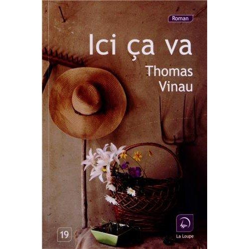 ICI CA VA (GRANDS CARACTERES)