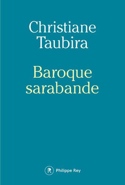 BAROQUE SARABANDE