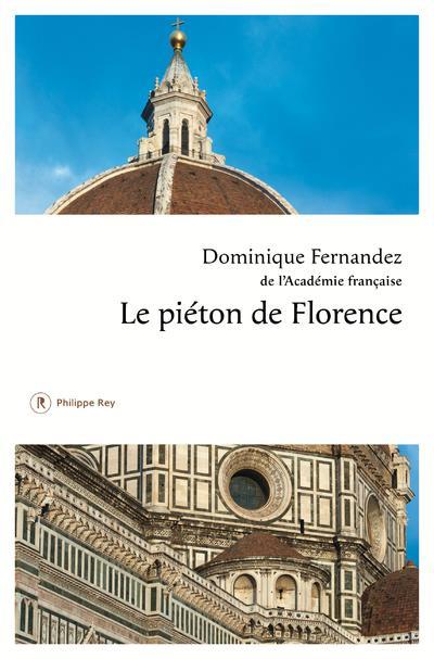 LE PIETON DE FLORENCE