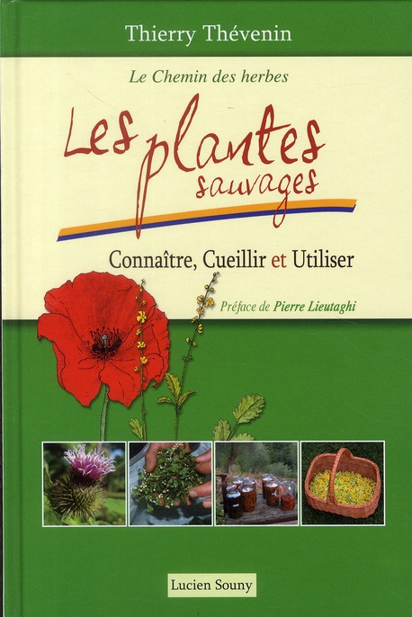 AED PLANTES SAUVAGES (LES)