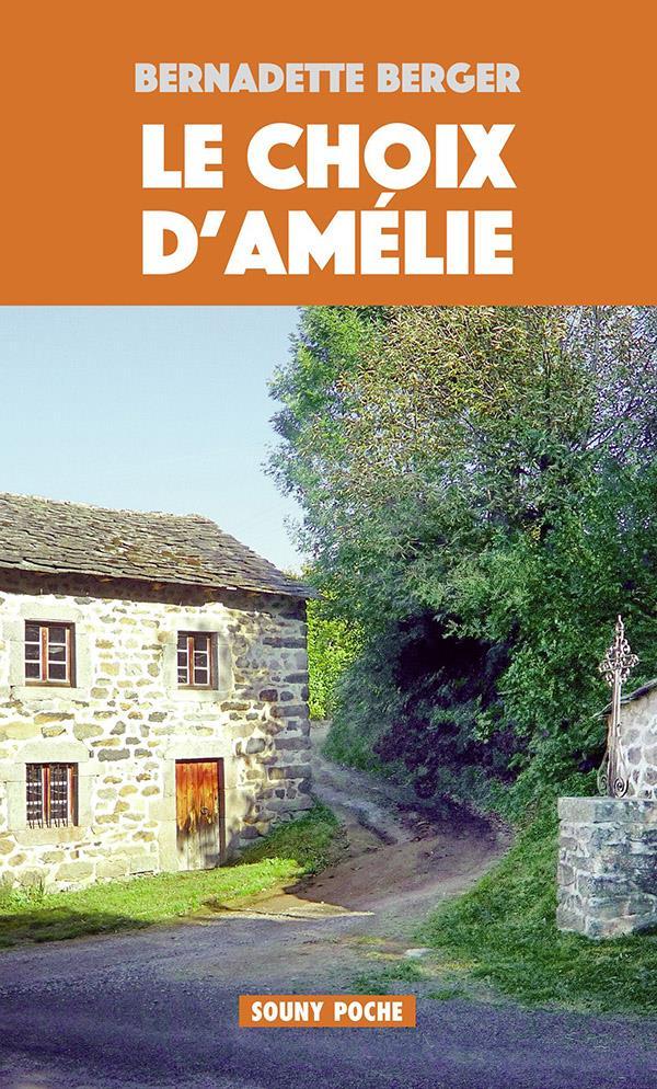 LE CHOIX D'AMELIE