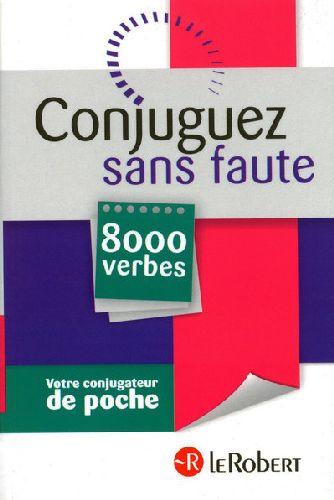 CONJUGUEZ SANS FAUTE