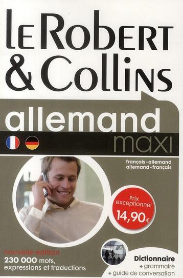 R&C MAXI ALLEMAND
