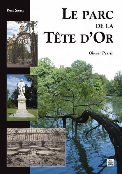 PARC DE LA TETE D'OR (LE)