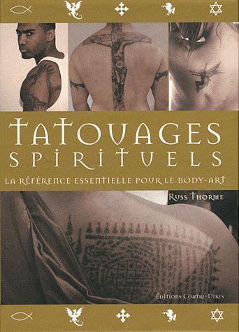 TATOUAGES SPIRITUELS