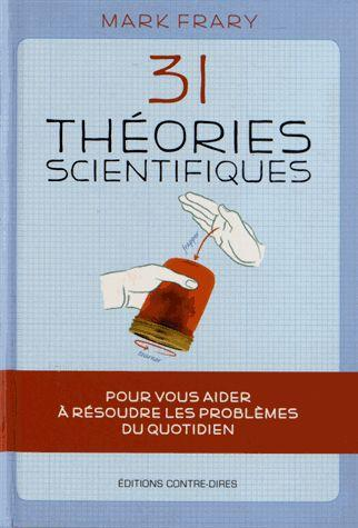 31 THEORIES SCIENTIFIQUES