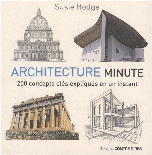 ARCHITECTURE MINUTE