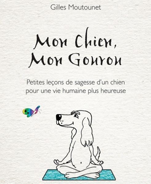 CHIEN MON GOUROU (MON)