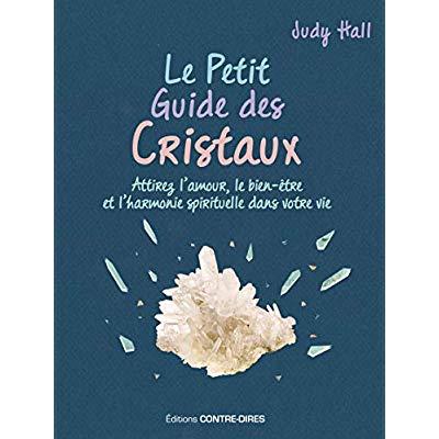 PETIT GUIDE DES CRISTAUX (LE)