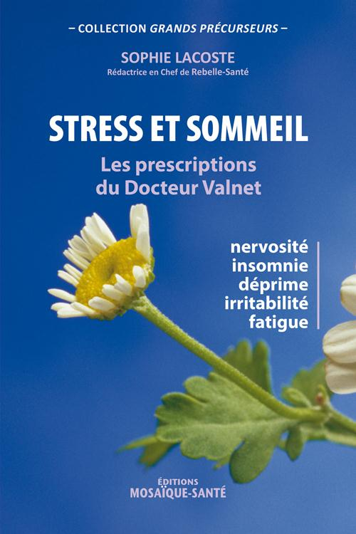 STRESS ET SOMMEIL