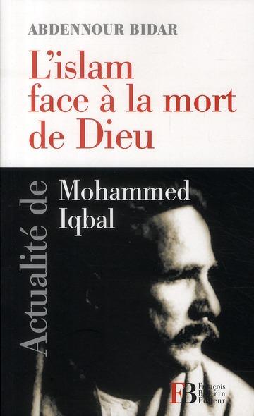 L ISLAM FACE A LA MORT DE DIEU