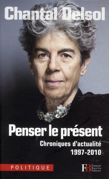 PENSER LE PRESENT