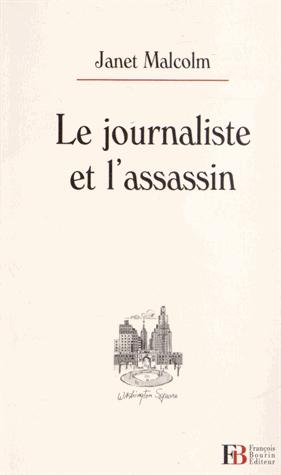 LE JOURNALISTE ET L'ASSASSIN