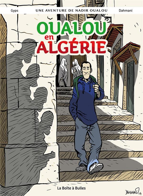 OUALOU EN ALGERIE