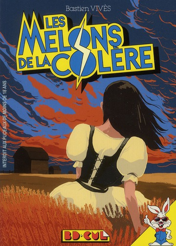 LES MELONS DE LA COLERE