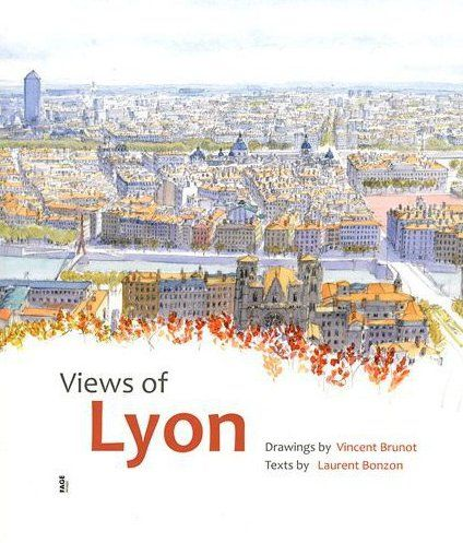 VIEWS OF LYON