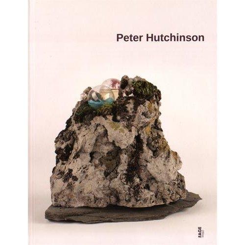 PETER HUTCHINSON [EXPOSITION, RENNES, FRAC BRETAGNE, 18 DECEMBRE 2015-28 FEVRIER 2016]