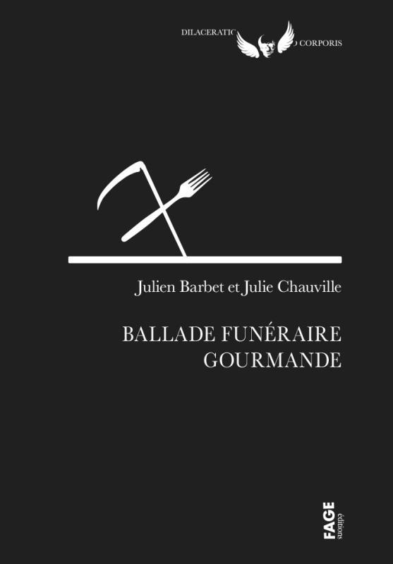 BALADE FUNERAIRE GOURMANDE