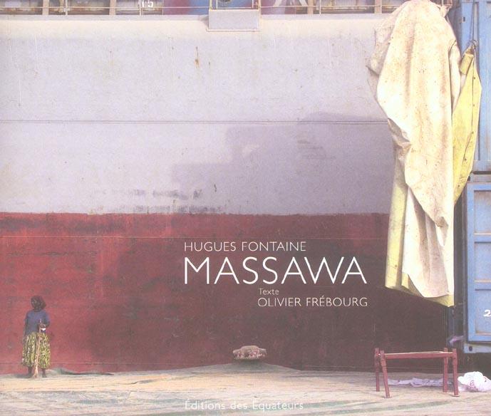 MASSAWA MER ROUGE