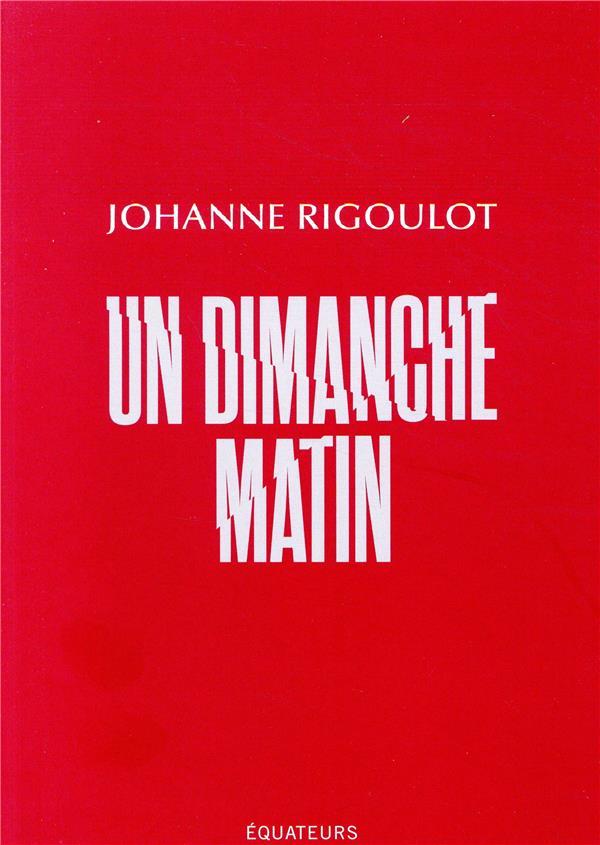 DIMANCHE MATIN (UN)