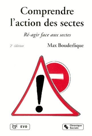 COMPRENDRE L'ACTION DES SECTES RE-AGIR FACE AUX SECTES