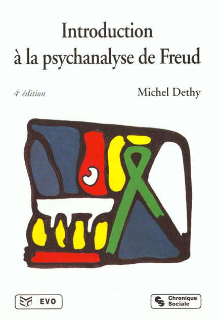 INTRODUCTION A LA PSYCHANALYSE DE FREUD