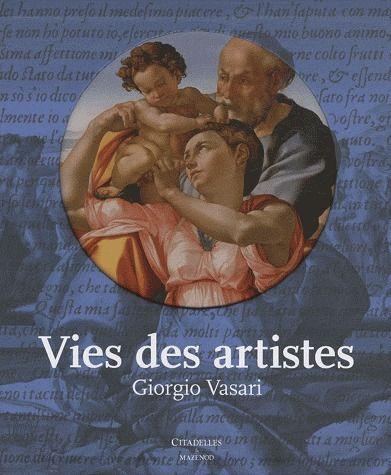 VIE DES ARTISTES