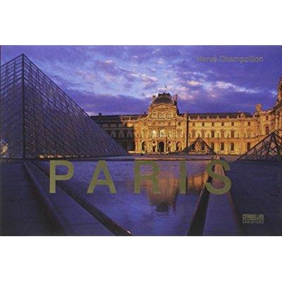 PARIS BILINGUE ANGLAIS