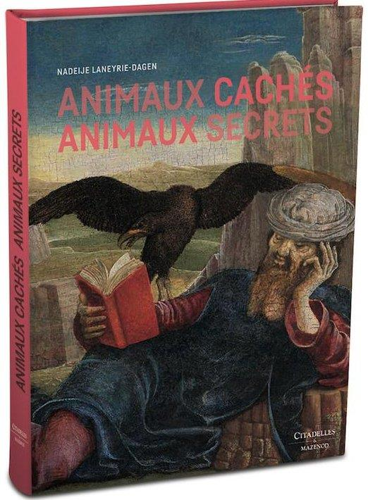ANIMAUX CACHES, ANIMAUX SECRETS