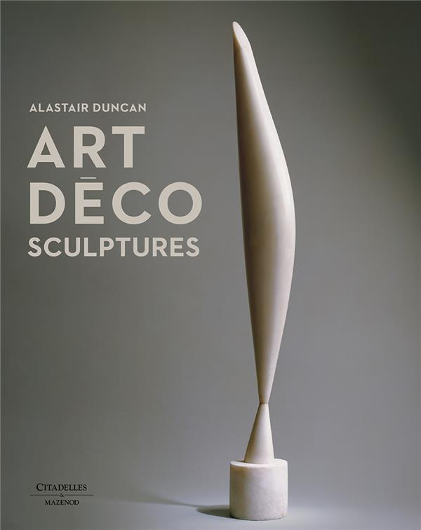 ART DECO - SCULPTURE