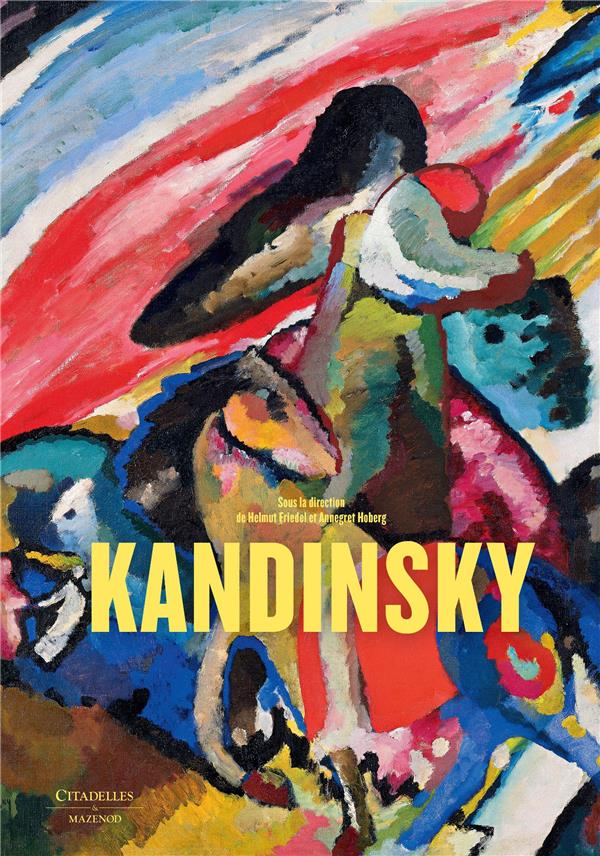 KANDINSKY - REEDITION