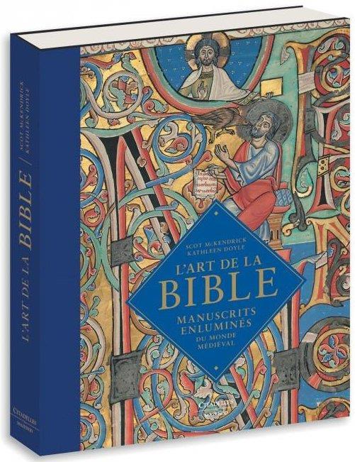 L'ART DE LA BIBLE