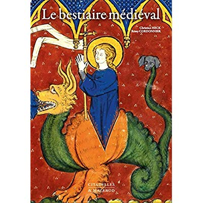 BESTIAIRE MEDIEVAL - REEDITION
