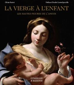 LA VIERGE A L'ENFANT