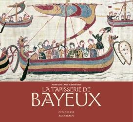 LA TAPISSERIE DE BAYEUX NED