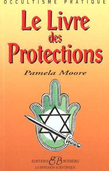 LIVRE DES PROTECTIONS