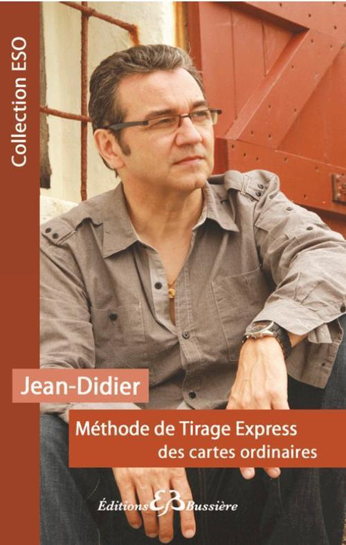 METHODE DE TIRAGE EXPRESS DES CARTES ORDINAIRES