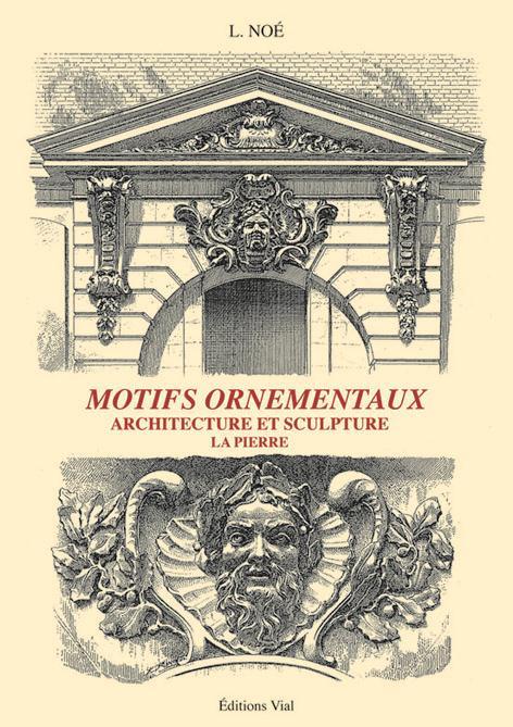 MOTIFS ORNEMENTAUX - PIERRE