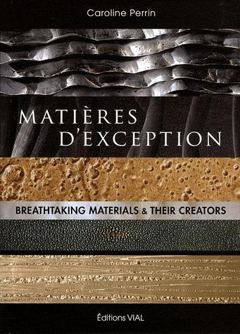 MATIERES D'EXCEPTION