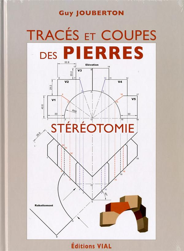 STEREOTOMIE