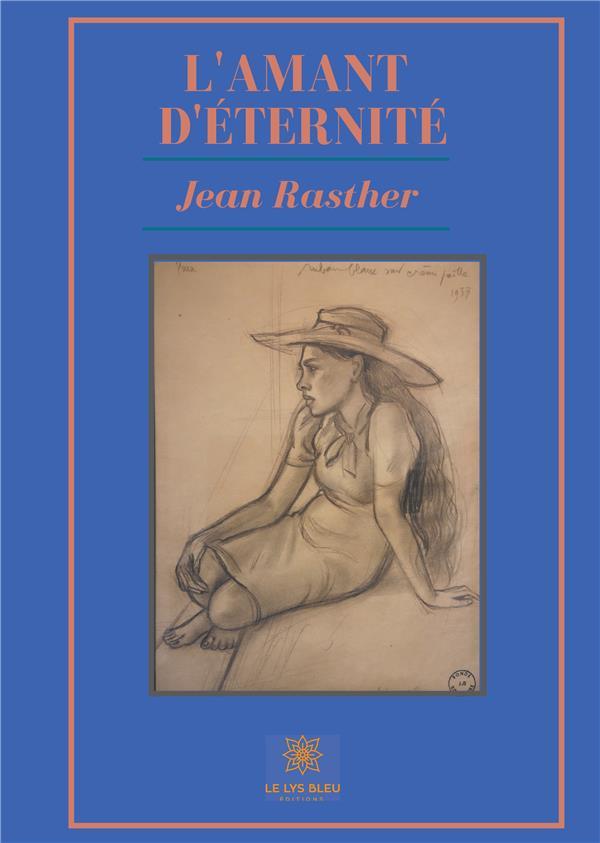 L'AMANT D'ETERNITE
