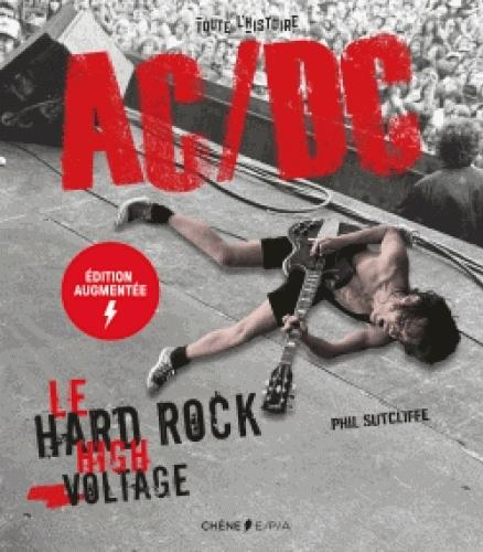 AC/DC HIGH VOLTAGE ROCK N ROLL - NED AUGMENTEE