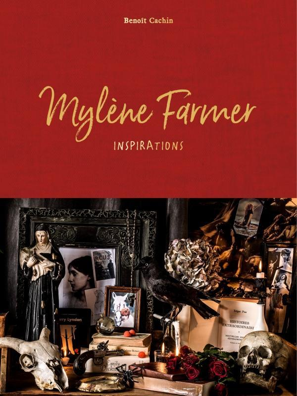 MYLENE FARMER, INSPIRATIONS