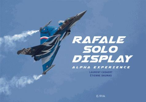 RAFALE SOLO DISPLAY