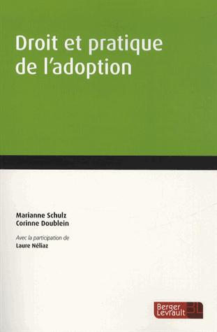 ADOPTION (L) - GUIDE PRATIQUE