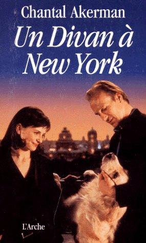 UN DIVAN A NEW YORK